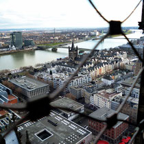 Motiv 3 - Blick vom Kölner Dom