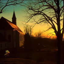 Motiv 1 - Maria-Lindenberg bei St. Peter