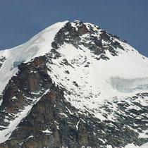 Gran-Paradiso-Gipfel - 4061 M