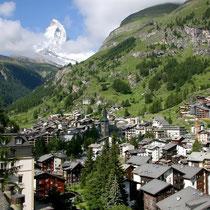 Motiv 1 - Zermatt