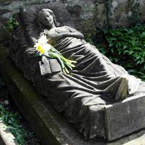 Motiv 1 - Alter Friedhof Freiburg - Bild 1
