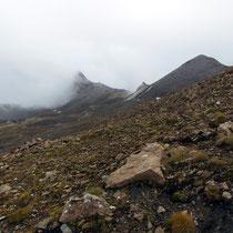 Auf ca. 2860 M