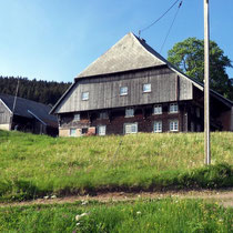 Motiv 8 - Holzhof, Oberaltenweg Titisee