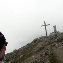 Gipfel - Dent de Nendaz