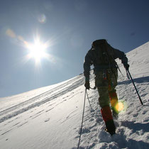 Motiv 12 - Aufstieg zum Bishorn