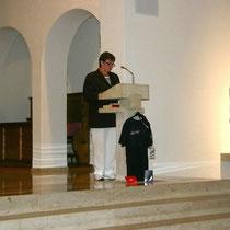 PGR-Vorsitzende Fr. E. Lüber