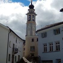 Motiv 4 - Evangelische Dorfkirche
