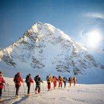 'Der Berg ruft'