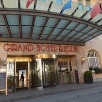 Motiv 11 - Grand Hotel Regina