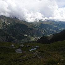 Evolène - Val dHérens