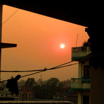 Motiv 16 - Sonnenuntergang