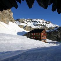 Motiv 11 - Lämmerenhütte - 2502 M