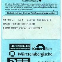 Startkarte 1