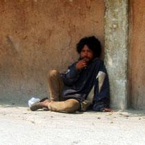 Motiv 7 - In Namche Bazar