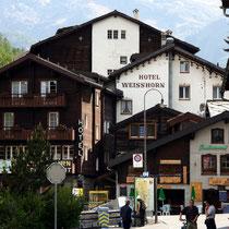 Motiv 10 - Hotel Weisshorn