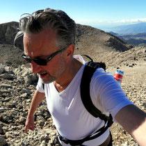 Aufstieg - Ca. 2100 M
