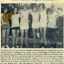 Artikel BZ 1971