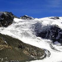 Motiv 12 - Glacier du Tsena Réfien