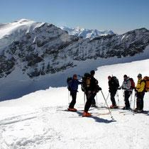 Glarner Alpen 6 - Bifertenstock