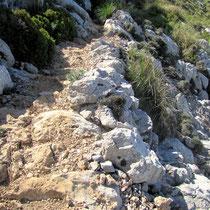 Motiv 7 - Bei Lluc, Serra de Tramuntana