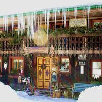 Motiv 6 - Bankenhof, Schwarzwald