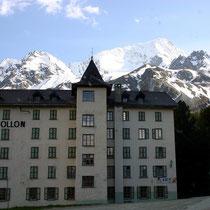 Motiv 2 - Hotel Mont-Collon