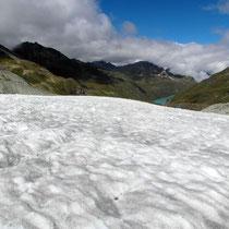 Val de Moiry - Vom Glacier