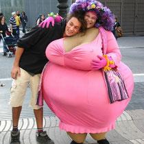 Motiv 7 - Miss Fatty