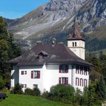 Motiv 14 - Pfarrkirche