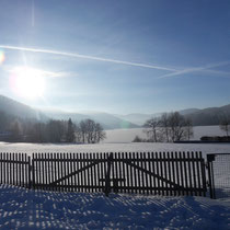Titisee - 848 M