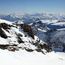 Glarner Alpen 7 - Glarner Tödi