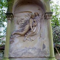 Motiv 3 - Alter Friedhof Freiburg - Bild 3