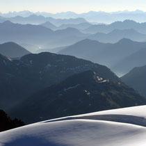 Bündner Alpen 4 - Oberengadiner Bergpanorama