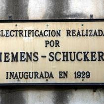Motiv 3 - Electrificatión 1929