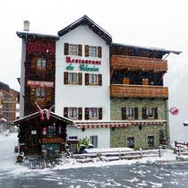 Motiv 11 - Hotel du Glacier