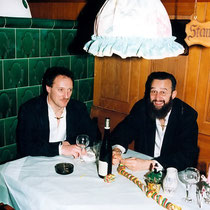 Neujahr 1999 - Hotel Josen - Bild 3