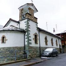 Motiv 18 - Katholische Dorfkirche