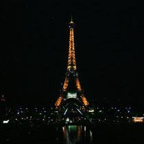 Motiv 1 - Le Tour Eiffel