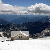 Tessiner Alpen 1 - Rifugio Marco e Rosa