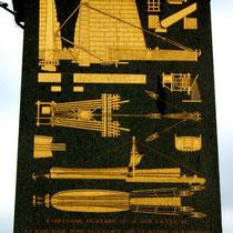 Motiv 8 - Obelisque, Place de la Concorde Paris