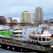 Motiv 12 - Am Rheinufer