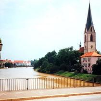 In Rottenburg