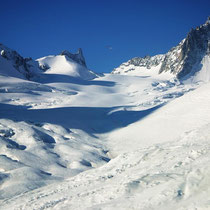 Motiv 8 - Vallée Blanche