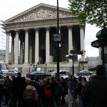 Motiv 11 - La Madeleine Paris