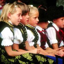 Motiv 6 - Kindergruppe