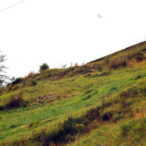 Montagne d'Eison