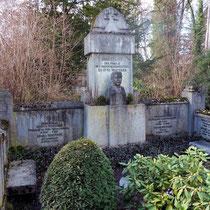 Motiv 11 - Stadtfriedhof Freiburg - Bild 3
