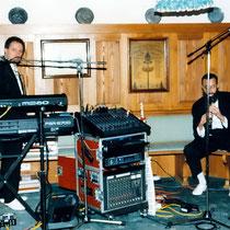 Sylvester/Neujahr 1998/'99 - Hotel Josen - Bild 2