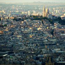 Motiv 4 - Montmartre