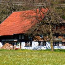 Motiv 4 - Schlegelhof, Altenweg Titisee